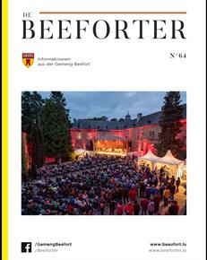 De Beeforter 64