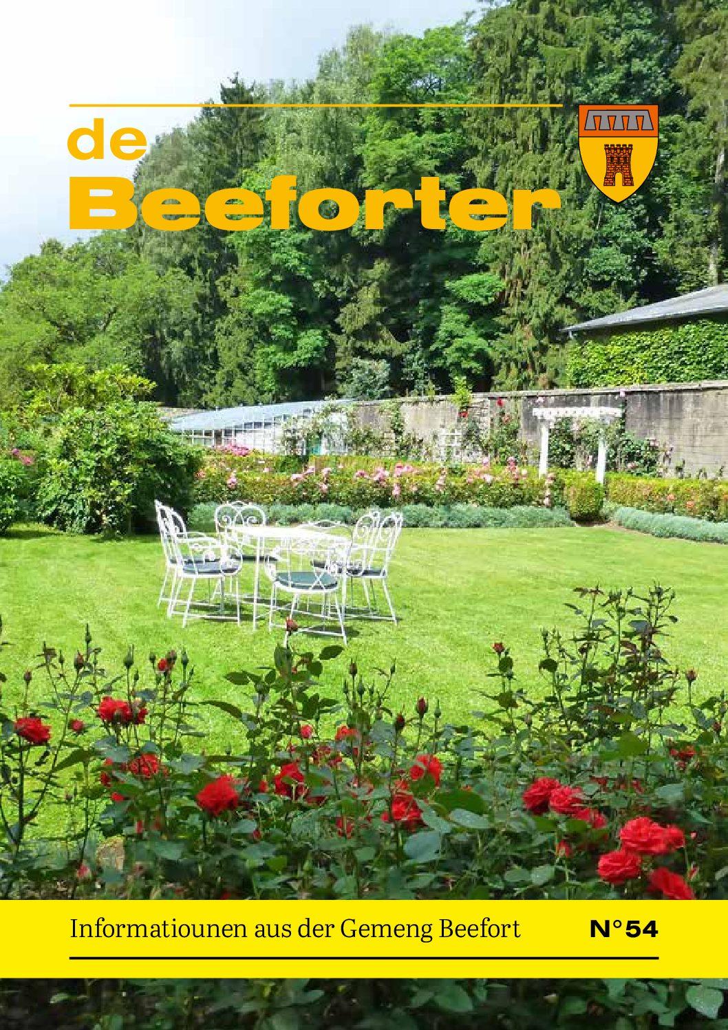 De Beeforter 54