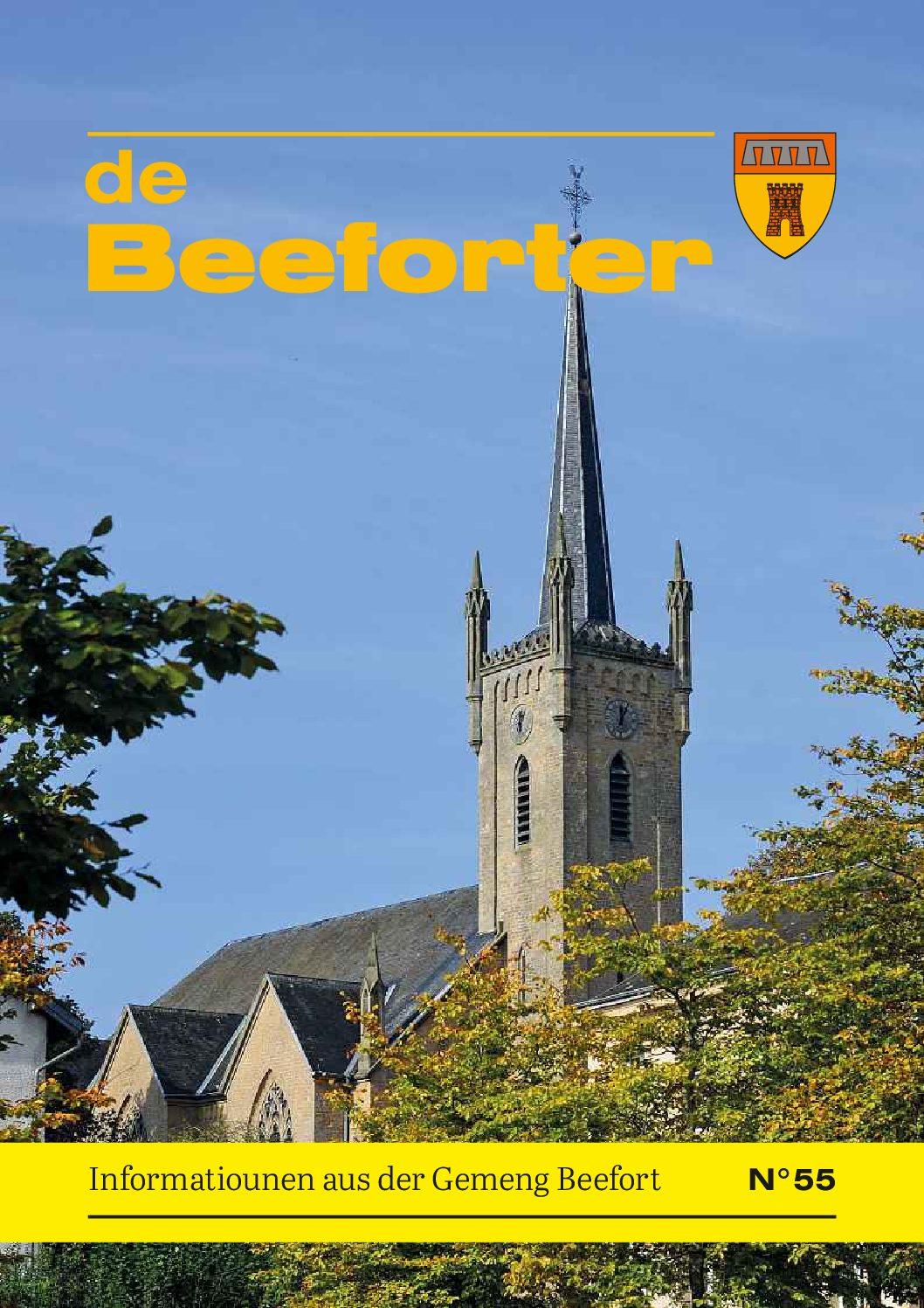 De Beeforter 55