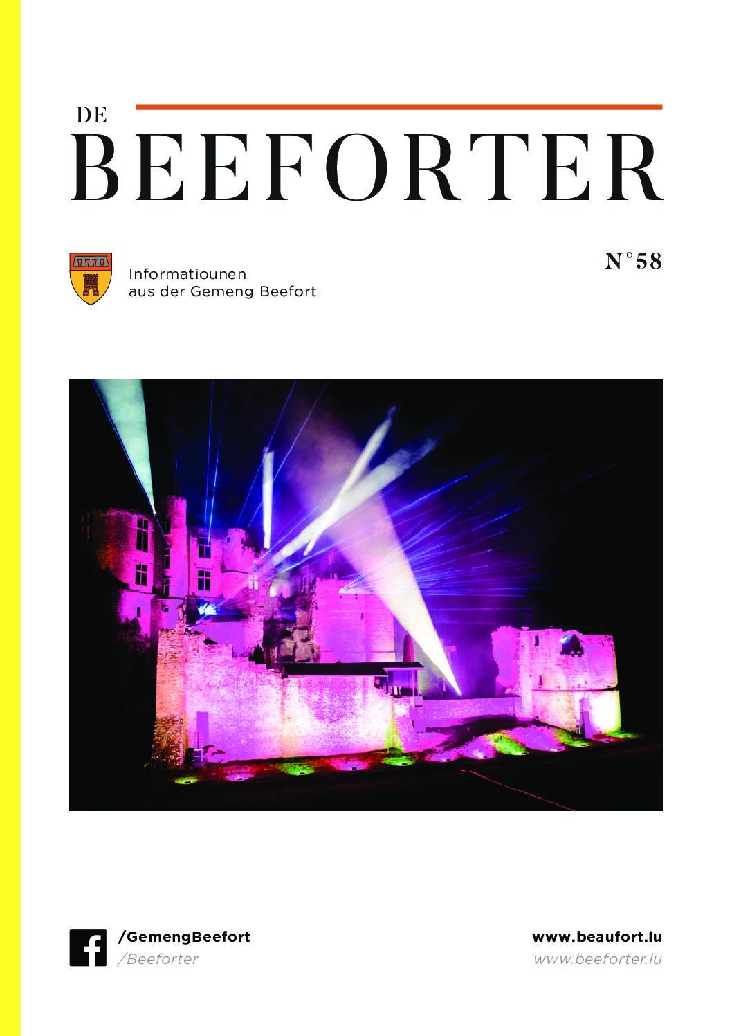 De Beeforter 58
