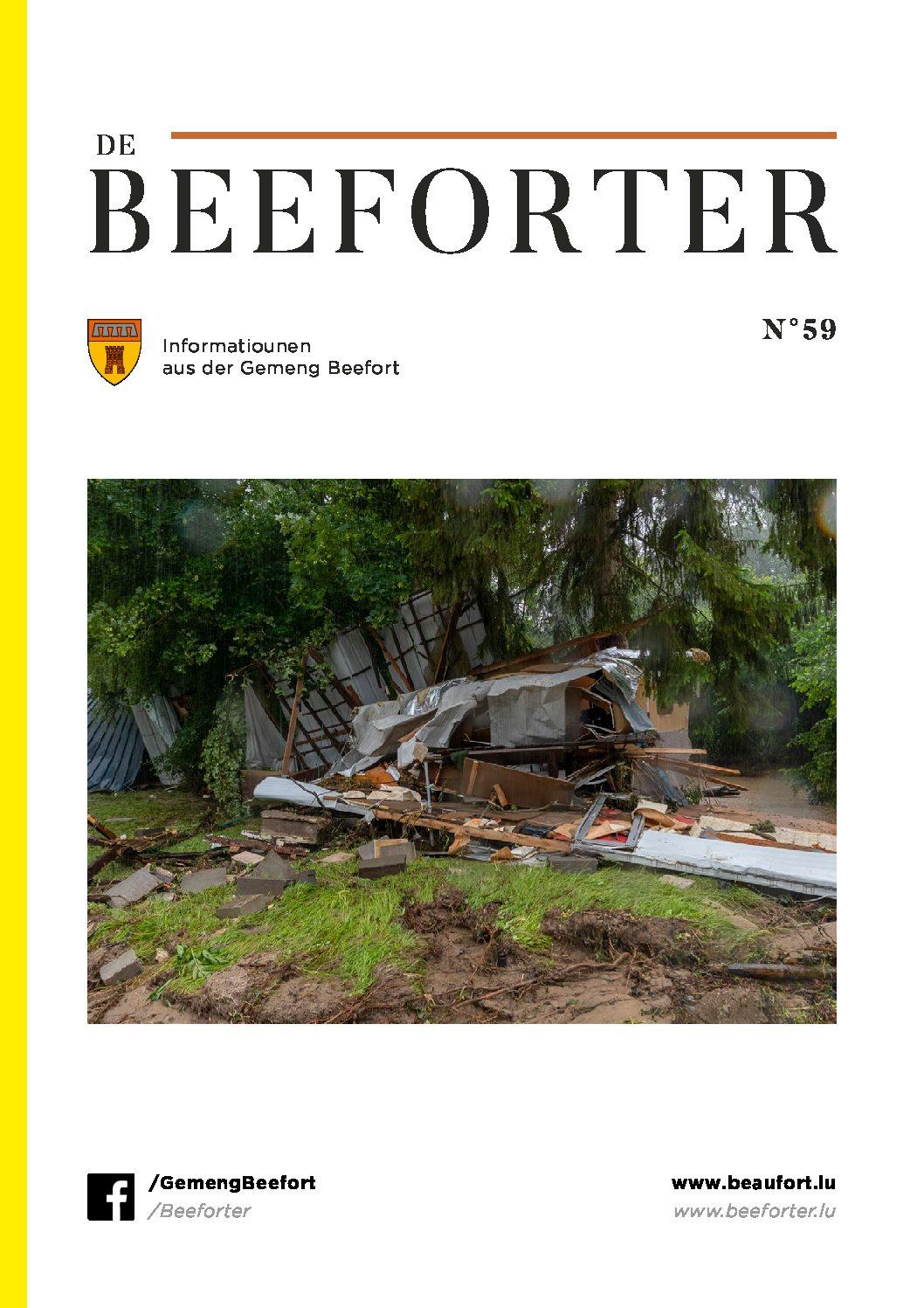 De Beeforter 59