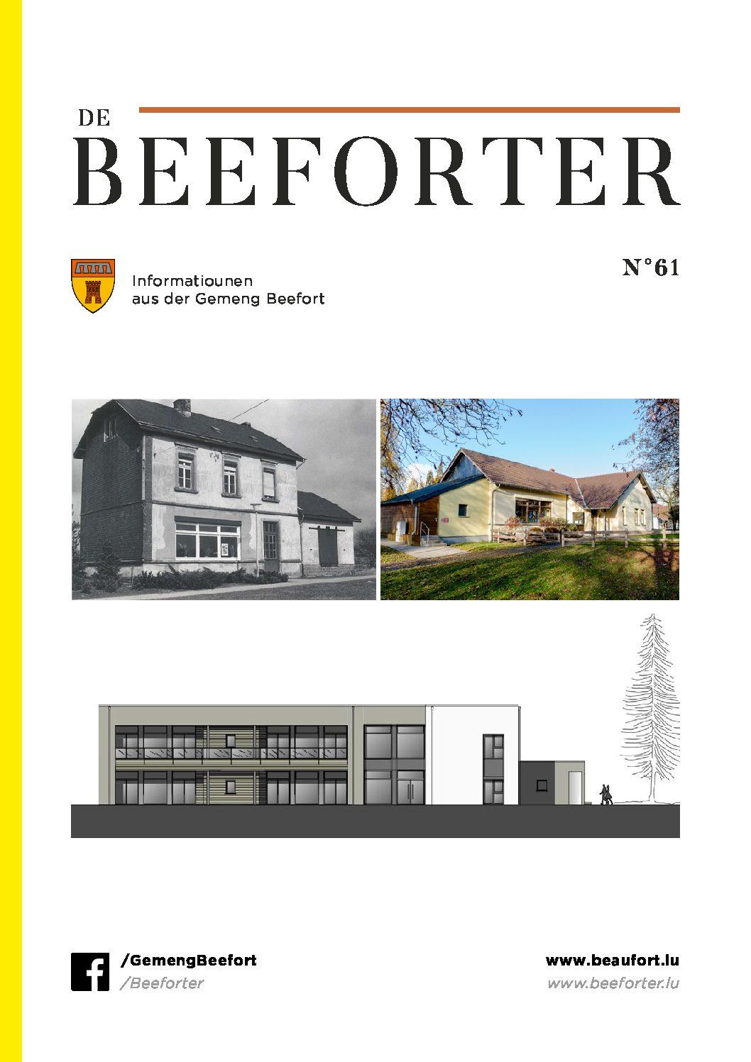 De Beeforter 61