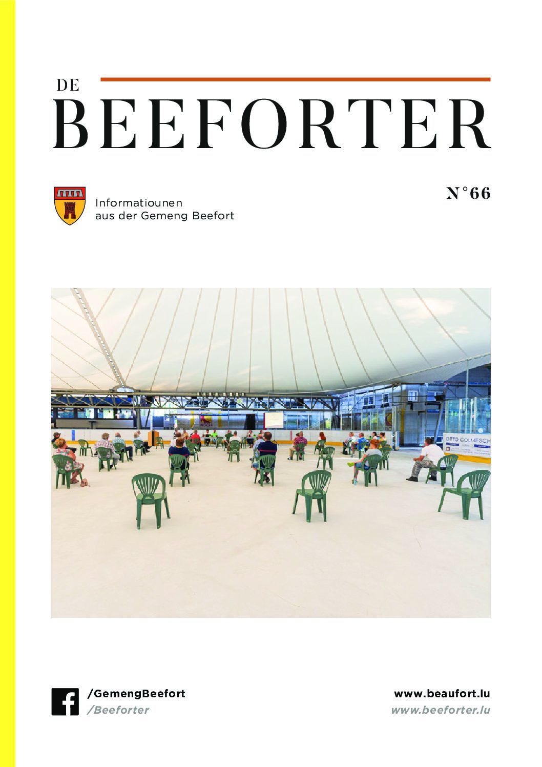 De Beeforter 66