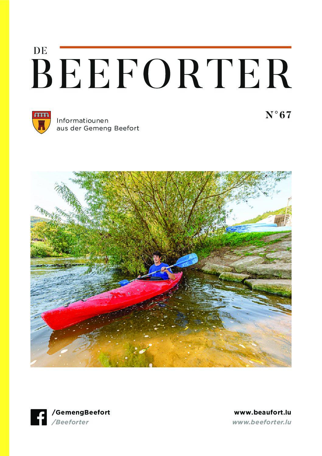 De Beeforter 67