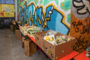 Foodsharing zu Beefort