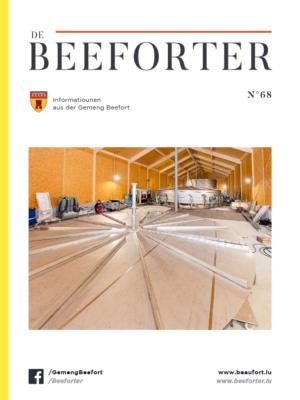 De Beeforter 68
