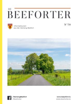 De Beeforter 70